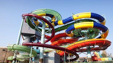 Belle affluence pour les parcs d'attractions du pays durant les vacances de Pâques