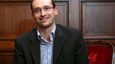 Philippe Van Cauwenberghe