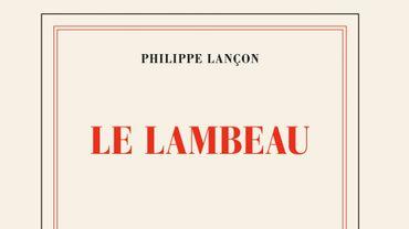 """Philippe Lançon remporte le prix Fémina pour son récit """"Le lambeau"""""""