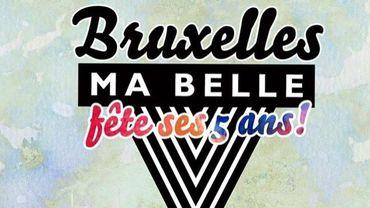 """Le projet musical """"Bruxelles Ma Belle"""" fête ses 5 ans"""
