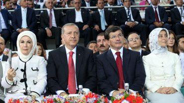 Turquie: WikiLeaks publie une masse d'emails de l'AKP, le parti au pouvoir