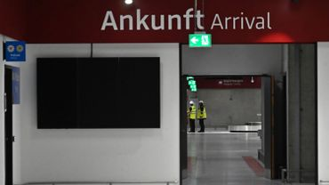 A Berlin, le nouvel aéroport ouvre ce mercredi, avec neuf ans de retard
