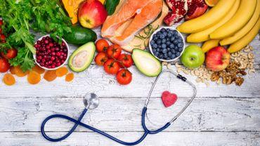 Pour garder votre cœur en forme, réduisez votre consommation de 300 calories