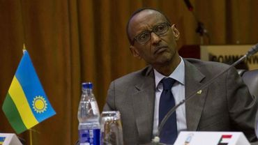 Le président rwandais a une nouvelle fois lancé des accusations