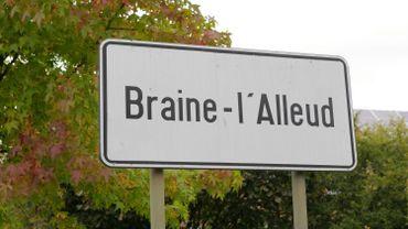 Un nouveau parking de 900 places va être inauguré, à proximité de la gare de Braine-l'Alleud.