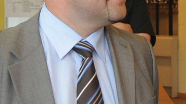 Il y a deux ans déjà que le nom de Christian Lamouline est cité pour prendre la tête de l'administration régionale