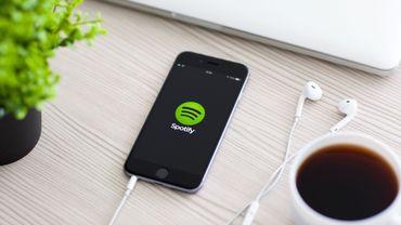 Un éditeur réclame 1,6 milliard de dollars à Spotify