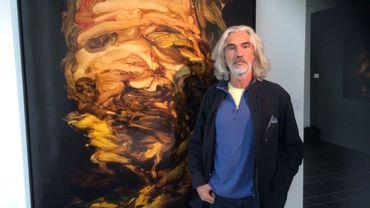 Johan Van Mullem au Musée d'Ixelles