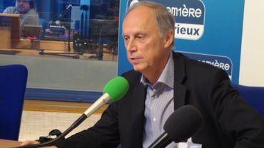 """Vincent Reuter: """"L'harmonisation des statuts des employés et des ouvriers n'est pas payable"""""""