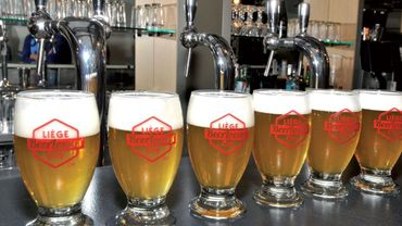 Summer Beer lover's Festival s'installe pour 5 jours sur l'Espace Tivoli