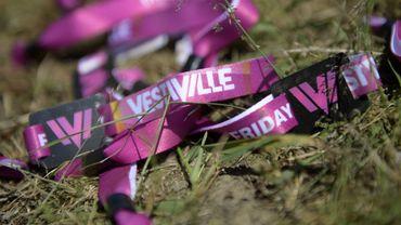 Vestiville: les festivaliers dupés peuvent se joindre à la procédure pénale, indique Test Achat