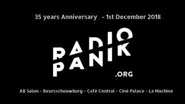 Panik sur la ville : Radio Panik fête ses 35 ans