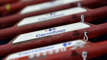 Restructuration chez Carrefour: direction et syndicats ne parviennent pas à un accord