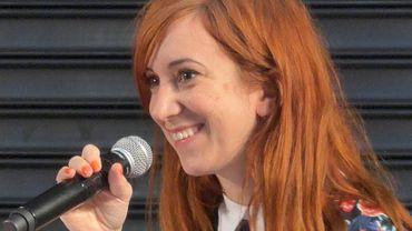 La dessinatrice française Pénélope Bagieu a été récompensée vendredi soir par un prestigieux prix Eisner de la bande dessinée au festival Comic-Con de San Diego.