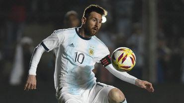 Entre juin 2018 et juin 2019, Messi a touché 92 millions de dollars en salaires et primes et 35 millions de dollars grâce à ses partenariats et contrats de sponsoring.
