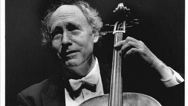 Anner Bylsma, violoncelliste virtuose, s'est éteint à l'âge de 85 ans