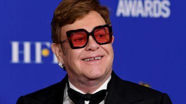 Une nouvelle surprise d'Elton John