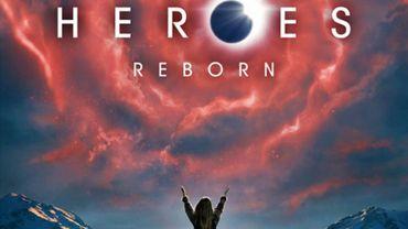 """""""Heroes Reborn"""" sera diffusé sur NBC dés le 24 septembre tous les jeudis"""