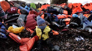 Le 31 janvier 2016, Europol chiffrait à environ 10 000 le nombre de Mena (Mineurs étrangers non accompagnés) portés disparus depuis leur arrivé en Europe