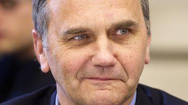 Qui remplacera Benoît Cerexhe au gouvernement régional ?