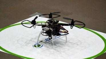 Pour éviter les heures supplémentaires, les sociétés japonaises feront appel à des drones