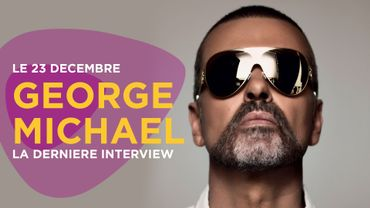 George Michael: la dernière interview