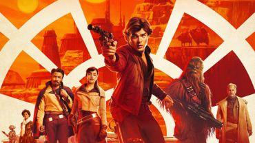 """""""Solo : A Star Wars Story"""" se dévoile dans une nouvelle bande-annonce."""