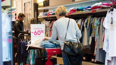 En Europe, le gaspillage vestimentaire annuel représente 6 millions de tonnes.