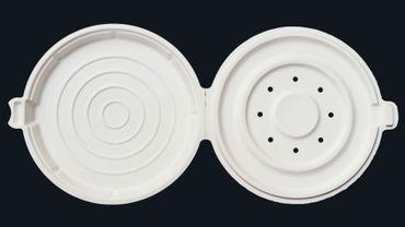Le dernier produit d'Apple est une boîte a pizza
