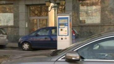 A Bruxelles, les horodateurs ne sont pas rentables.
