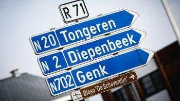 Des inconnus ont abandonné le long de la N71 à Lommel (Limbourg) une remorque volée remplie d'au moins 17.200 litres de déchets issus de la production de drogue.