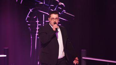 Hilario Dos Santos : sa singularité séduit à nouveau les coachs de The Voice Belgique