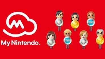 Nintendo Switch : les points Or pourront être échangés contre des jeux dans l'eShop