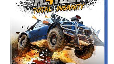"""Un dernier trailer pour """"FlatOut 4 : Total Insanity"""" avant sa sortie le 17 mars 2017"""
