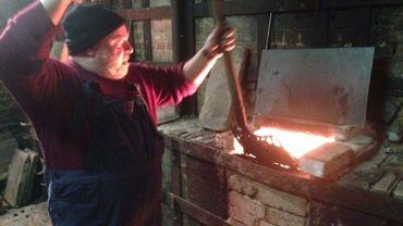 St-Etienne à Bouffioulx : la poterie au coeur du patrimoine