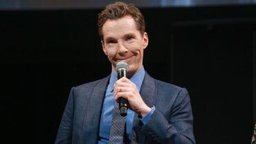 """Après """"La Taupe"""", Benedict Cumberbatch aura bientôt un autre film d'espionnage à son actif, """"Ironbark"""""""