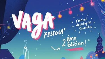 L'affiche du festival Vagafestoch'