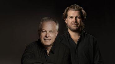Christoph et Julian Prégardien, un duo « père-fils » à la Monnaie