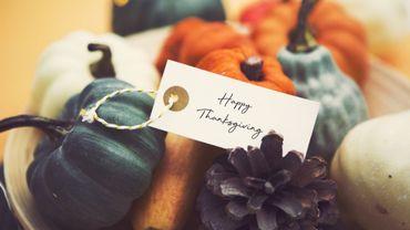 Thanksgiving, LA fête familiale américaine