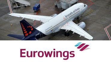 Ce n'est pas la première fois que l'on évoque la possibilité de voir la compagnie aérienne belge intégrer la filiale Eurowings.