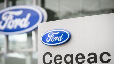 Chaque mois, le concessionnaire Ford Cegeac à Meiser devait faire face à de lourdes pertes.
