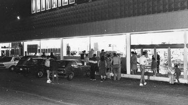 L'attaque au Delhaize de Braine-l'Alleud en août 1985