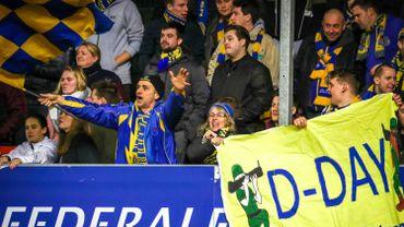 Bientôt le D-Day pour Waasland-Beveren ? La Pro-League va sans doute devoir passer à 18 clubs.