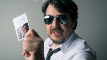 David Dufresne, réalisateur de Hors-Jeu