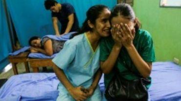 Le Nicaragua est le deuxième pays au monde, après le Japon, à offrir des cours professionnels de shiatsu aux personnes aveugles.