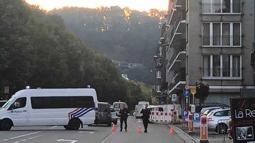 L'enquête sur le meurtre du policier à Spa : deux mandats d'arrêt prolongés
