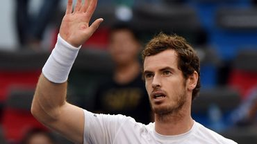 Murray éteint Berdych et défiera Djokovic à Shanghai