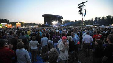Deux écrans géants seront installés sur la plaine du festival