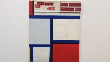 Walter Swennen à la galerie Xavier Hufkens