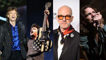 Les artistes protestent contre l'utilisation de leur musique par des politiciens